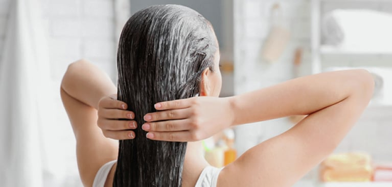 stop itchy scalp rinse
