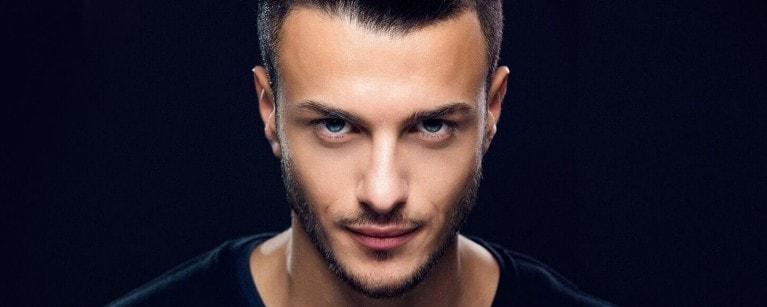 5 rahasia kulit kepala pria yang paling mengejutkan