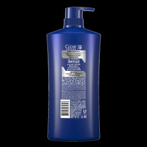 CLEAR淨 男士去屑洗髮乳  清爽控油型 750ml