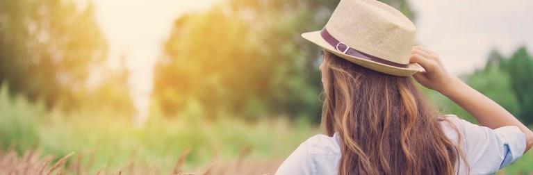 Как сохранить кожу головы здоровой в летний период и предотваратить Clear Clear