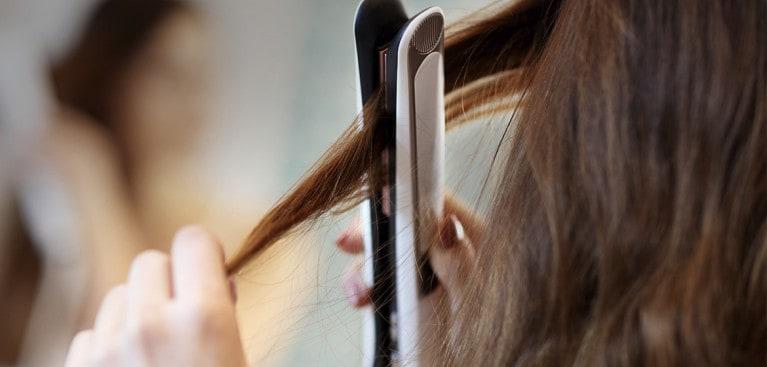 Как испортить волосы