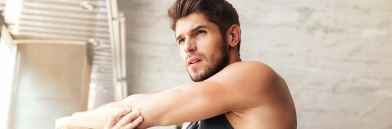 Как лечить зуд кожи головы у мужчин Clear Clear