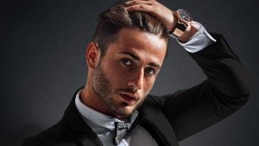 Chăm sóc da đầu để có mái tóc khỏe