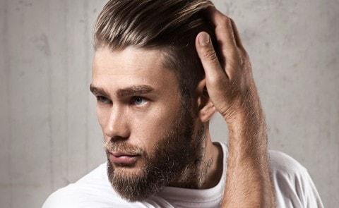 5 keys to beautiful hair