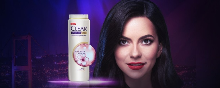 CLEAR Saç Derisi Bakımı