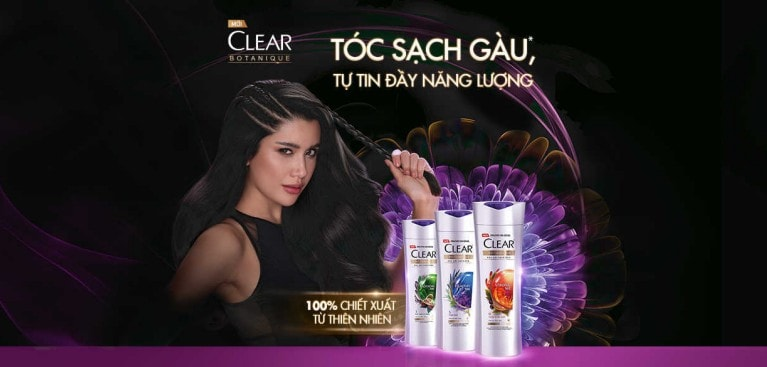 Clear Việt Nam