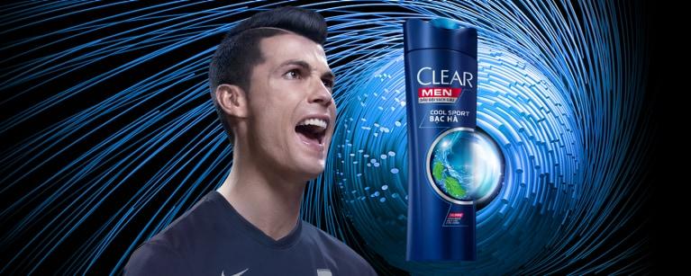 CLEAR Chăm sóc Da đầu